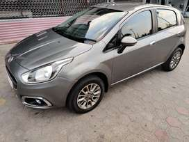 Fiat Punto Evo Emotion Multijet 1.3, 2015, Diesel