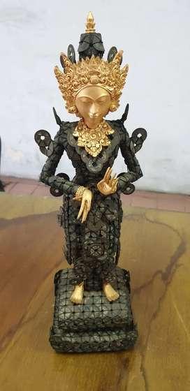 Patung Koin Bali