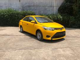 [OLX Auto] Toyota All New Limo 2015 M/T Standart Warna Special Edition