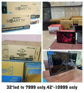 "Sonyled tv 32""6999 onwards 42""-10999 onwards"