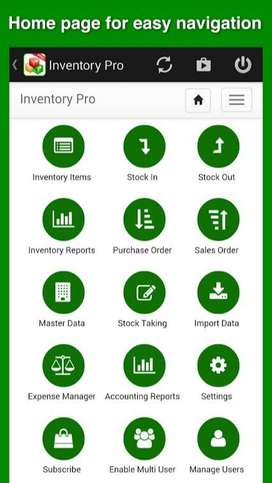 Profit with InventoryPro , Manage your Business from anywhere