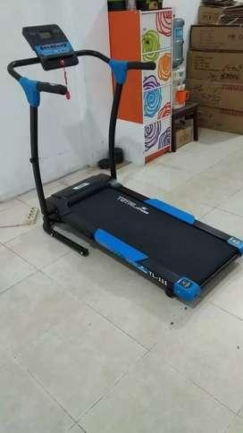Treadmill 1 fungsi 1Hp
