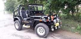 New modify jeep lene or dekhne haryana
