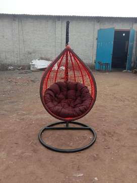 Swing Chair for Garden, Balcony, Lobby, Terrace, Living, Bedroom