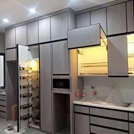 Kitchenshet minimalis modern