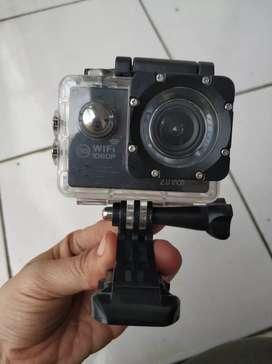 Kamera go pro seken