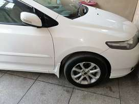 Honda city 1.3 manual total 100% in original condition.