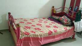 Old bed ..only at 2000