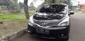 Nissan Grand Livina Xv At  low km