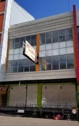 JUAL CEPAT 2 Unit Ruko Jade no.33-34 Uk. 10 x 18 Jl. A. P. Pettarani