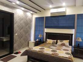 One bedroom furnished apartment for rent in DHA phase 5