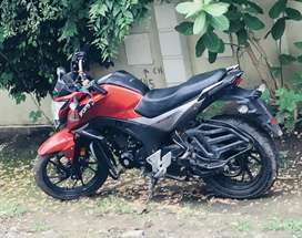 top condition singal hend 1st owner