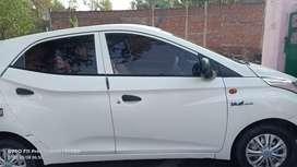 Hyundai EON 2013 LPG Well Maintained