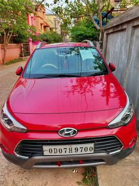 Hyundai i20 Active 2015 Petrol Well Maintained