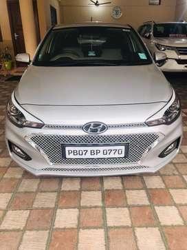 Hyundai I20, 2018, Petrol