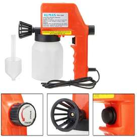 Kumas Paint Machine What approximately the tool's robot arm, should we