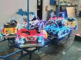 mobilan lampu hias led odong ND pancingan elektrik bebek
