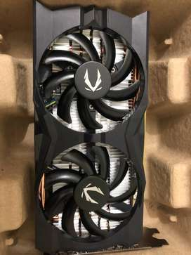 vga card zotac geforce gtx 1660