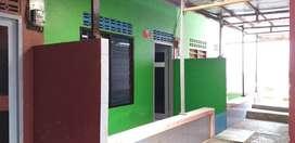Rumah Spacious Satu Kamar di Sepinggan, Balikpapan