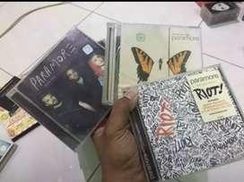 CD Original Music