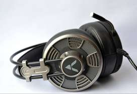 Adcom Vision 7.1 USB Noise Cancelling Super Gaming Headphone with Mic