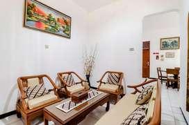 Homestay / Home stay / Guest house / Villa strategis kota jogja