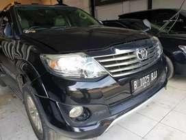 Toyota Fortuner G Lux Tahun 2013 Tangan Pertama Barang istimewa