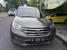Honda crv 2014 metik 2,0