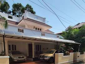 3 BHK Gated Villa for South Janatha Road Kaloor, Ernakulam
