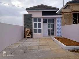 Rumah Murah Sukabumi Tengah Kota Bebas Macet Lingkungan Nyaman Aman