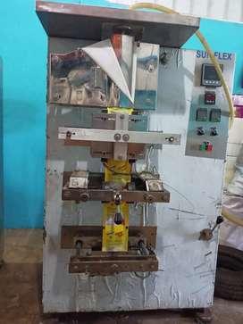 Rasna machines