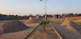 plots available with installments near new islamabad airport G_S_B