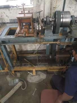 Chainlink Machine Operator