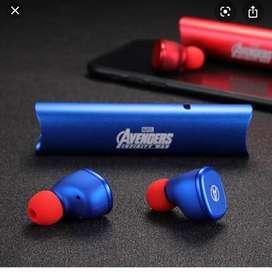 Original marvel avenger series earpod