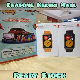 Huawei Watch Fit new product ready stock