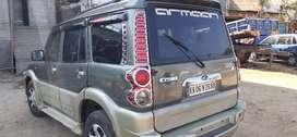 Mahindra Scorpio SLE BS-III, 2012, Diesel