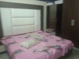 For rent one master bedroom with store one small bedroom drawingroom