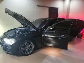 BMW 330i 2016 sedan
