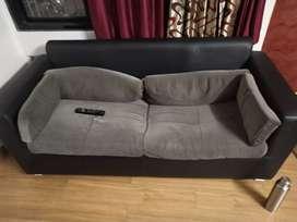 Sofa at reasonable price Rs. 4500 urgent