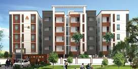 2BHK Semi-Furnished Flats Located On Gajuwaka