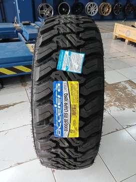 jual ban mobil cangkul murah 31x10,5 r15 m/t taft hardtop katana