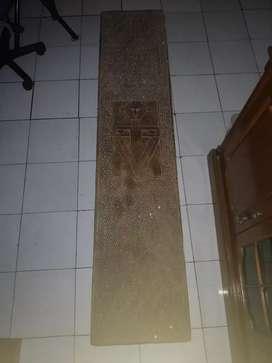 Kursi Antik Bekas Kerajaan Dari Timor NTT