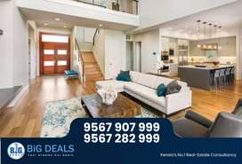 4 BHK Duplex Flat for Sale at Hilite Residency, Calicut.