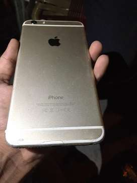 Iphone 6 plus in good condition