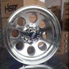 velg panther,triton,blazer,fortuner Ring 16x8 hole 6x139,7 duffy hsr