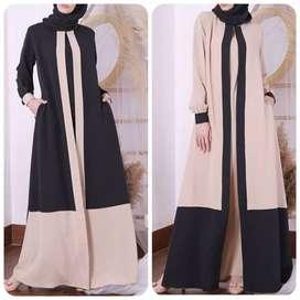 Abaya Dress Hanifa - House Of Amee