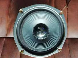 6 inch speakers Toyota