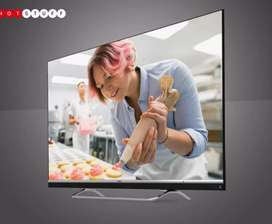 Special sale offer 50 inches full hd led tv with warranty and bill