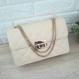 Fashion Bag Quilted