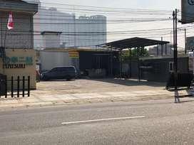 For rent disewakan tempat di jl setiabudi main road bandung